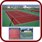 Tennis Court Cleaning Livingston - Tennis Court Cleaning Scotland