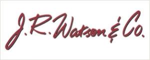J R Watson & Co