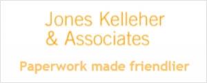 Jones Kelleher & Associates Ltd